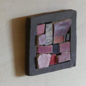 Assemblage de pièces céramiques